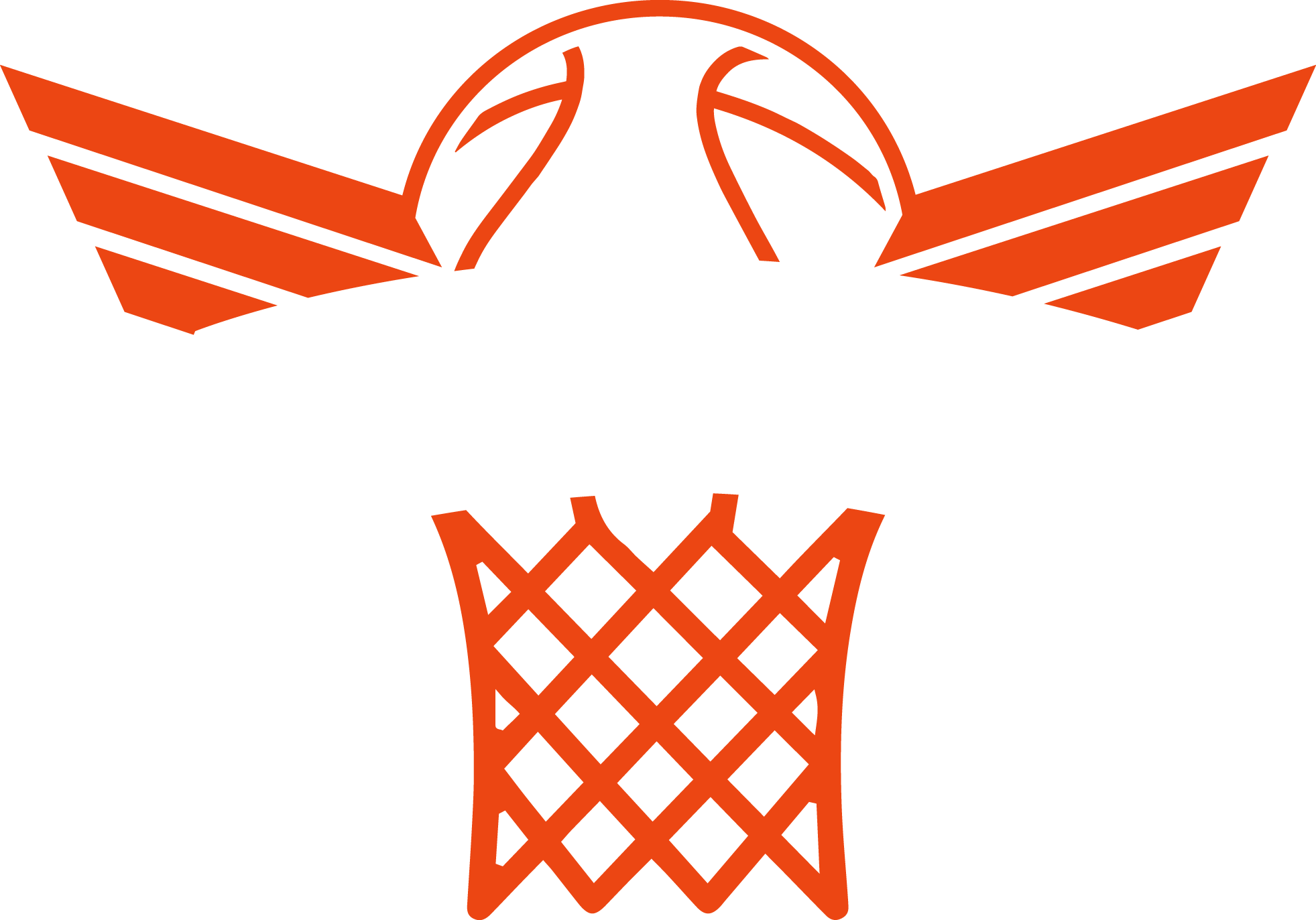 Australian Baptist Basketball Carnival Logo